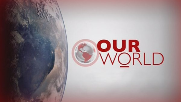 BBC Our World