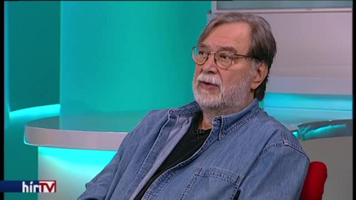 75 éves Lenne A Rocklegenda Hír Tv
