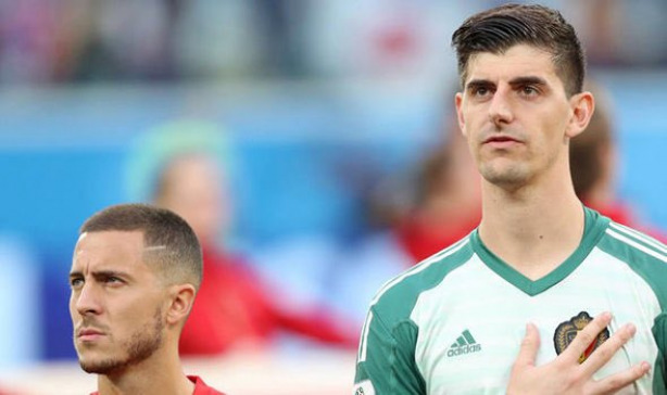 Courtois közel a Real Madridhoz