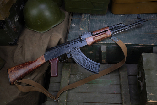 Falusi milíciák csaptak össze a hadsereggel, többen meghaltak